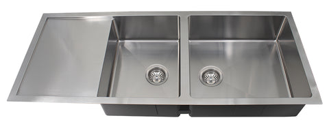 Double kitchen sink M-S301B