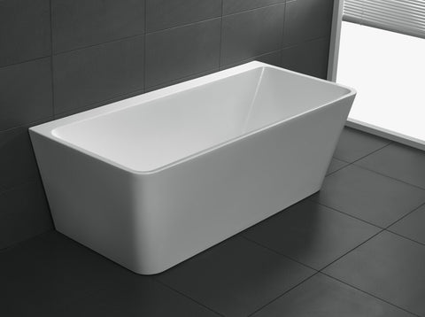 Kbt-7 freestanding bath