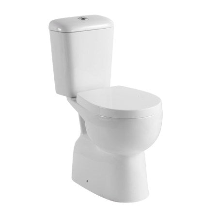 Age Care Close coupled Toilet