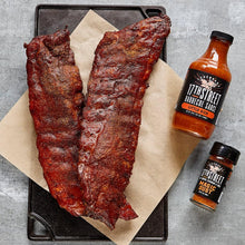 Ribs & Biscuits Pack