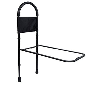 Vaunn Medical Bed Rail Assist Bar Handle For Adults Seniors Help Adults Elderly