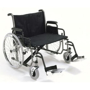 "ProBasics Extra-Wide Wheelchair 26"" x 20"" - 1 Each / Each"