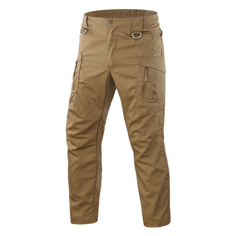 Tactical waterproof pants - MCSURES