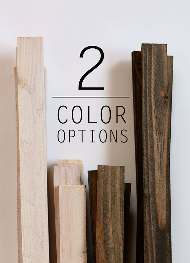 trim color options wall hangings by vol25