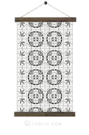Absalom | Canvas Wall hanging | more options