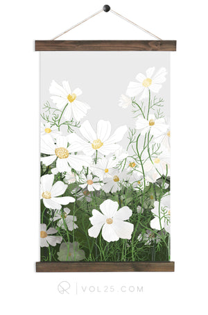 Cosmos in Bloom | Botanic Collection | More options