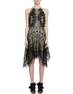 Acler | Burton Lace Black Dress