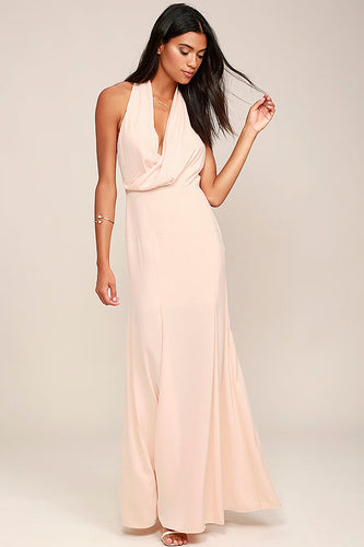 Escape Maxi Dress by Keepsake by Label