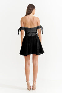 Asilio | Samba Bow Mini Dress