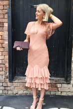 Arid Midi Dress by Stevie May