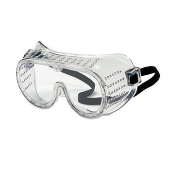 76-2235:  Anti-fog Safety Goggles