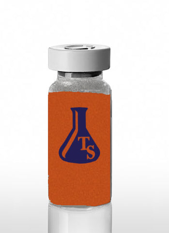 80-1300:  Iron oxide for Fe (easily soluble in acid) Student Vial