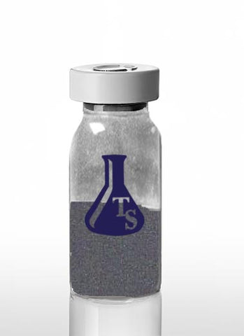 80-1010:  Aluminum-magnesium alloy for Al, Mg (also known as Dow Metal) Student Vial