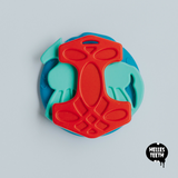 Odin Fjordane Set of Teething Toys - Helles Teeth NZ
