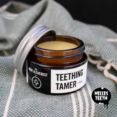 Teething Tamer