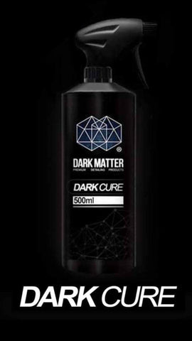 DARK CURE 500ml
