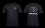 DARK MATTER - TSHIRT BLACK