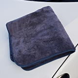 PREMIUM MICROFIBER DRYING TOWEL