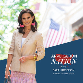 Application Nation, college admissions counseling for freshmen and sophomores