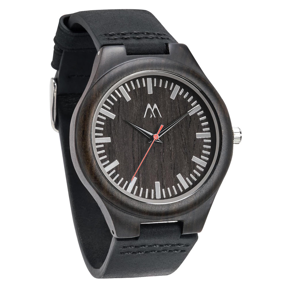 Dark Allure Personalized Watch For Men -  MPWA101