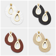 Kinza Earrings