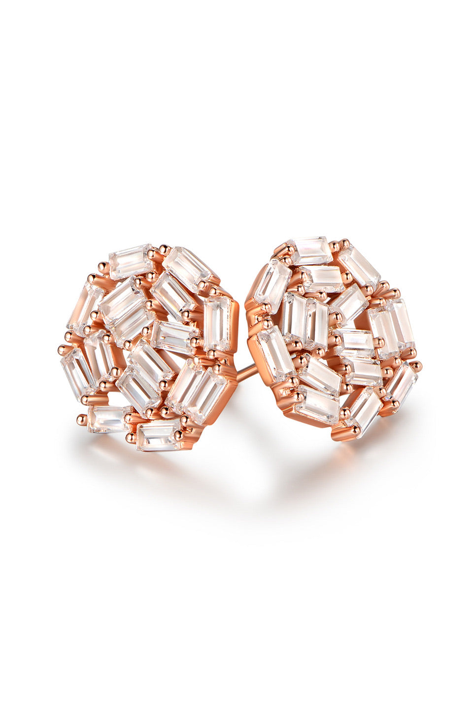 Lux Stud Earrings