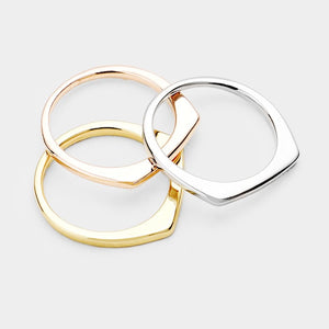 Sabreena Ring Set