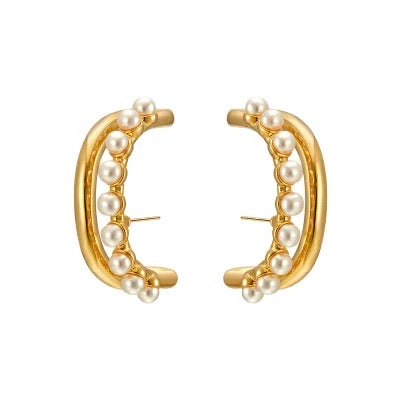 Dania Earrings