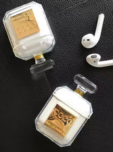Perfume Bottle AirPods Cover