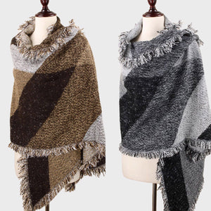 Paige Blanket Scarf