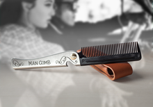 'Limited Edition' Man Comb