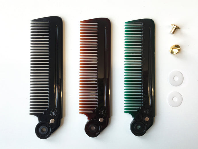 Comb Replacement Kit