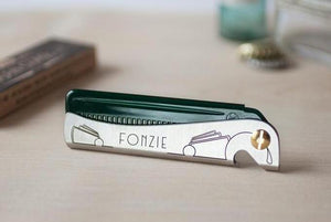 'Special Edition' Personalised Deco Comb