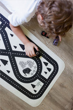 Knysna Forest Play Mat