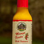 Load image into Gallery viewer, Mango Fiesta Hot Sauce