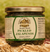 Load image into Gallery viewer, Pickled Jalapenos