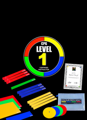 English Level 1 Certification Program (Inc. Basic Shot Makers Kit)