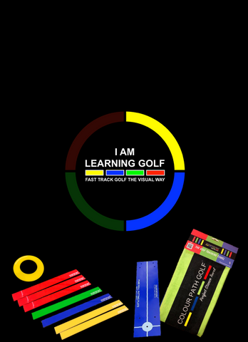 Learning Golf Fast Track Program