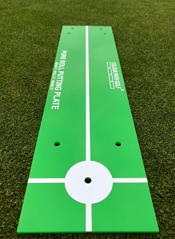 COLOUR PATH GOLF® Swing Path Kit