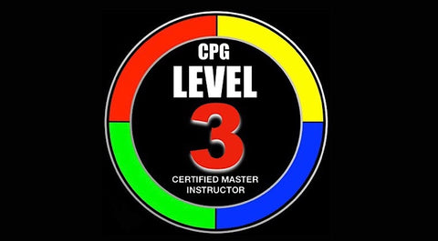 - COMING SOON - Level Three Master Certification Program