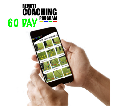 60 DAY REMOTE COACHING PROGRAM