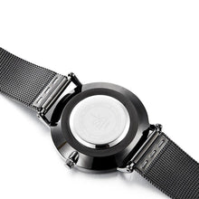 "Montre ""AllBlack"""