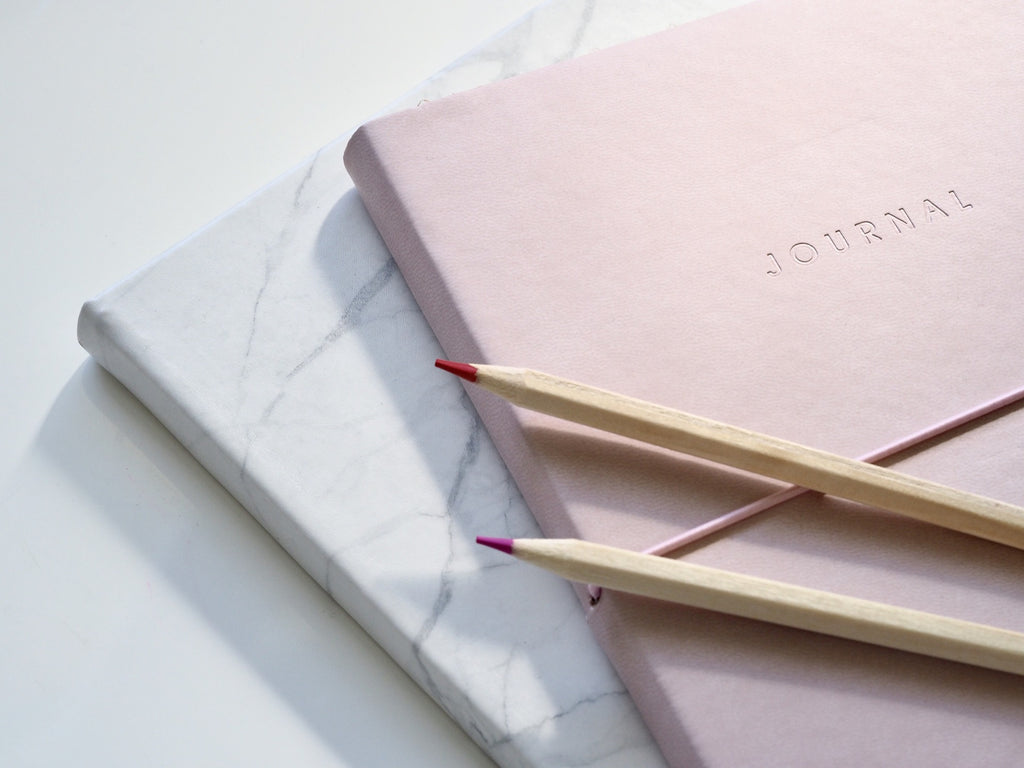 5 Best Tips for Bullet Journal Beginner 2018