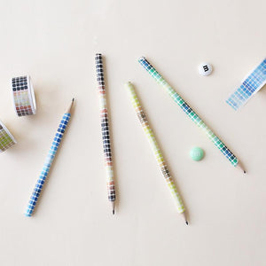 What Can You Do With A Roll of Washi Tape?