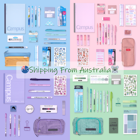 Shipping From Australia