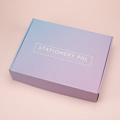 Stationery Pal Packaging 2020