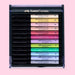Faber-Castell Pitt Artist Brush Pen - Set of 12 - Pastel