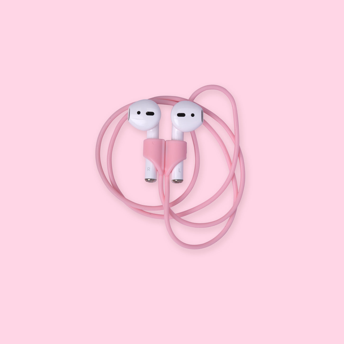 Magnetic Earphone String For Airpods - Pink