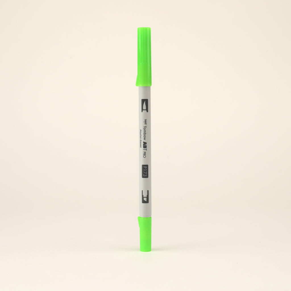 Tombow ABT PRO Alcohol-Based Art Marker - Willow Green - P173