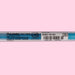 Kuretake Brush High-Lite Quick C+ Highlighter Pen - Light Blue